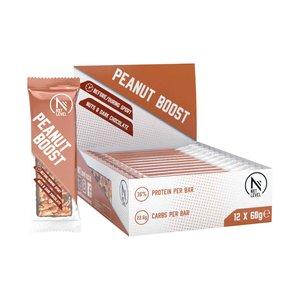 Vegan Peanut Boost (12 pcs)