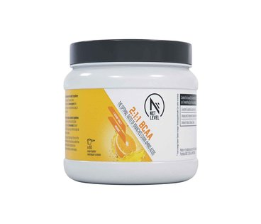 BCAA 2.1.1 - Sinaasappel