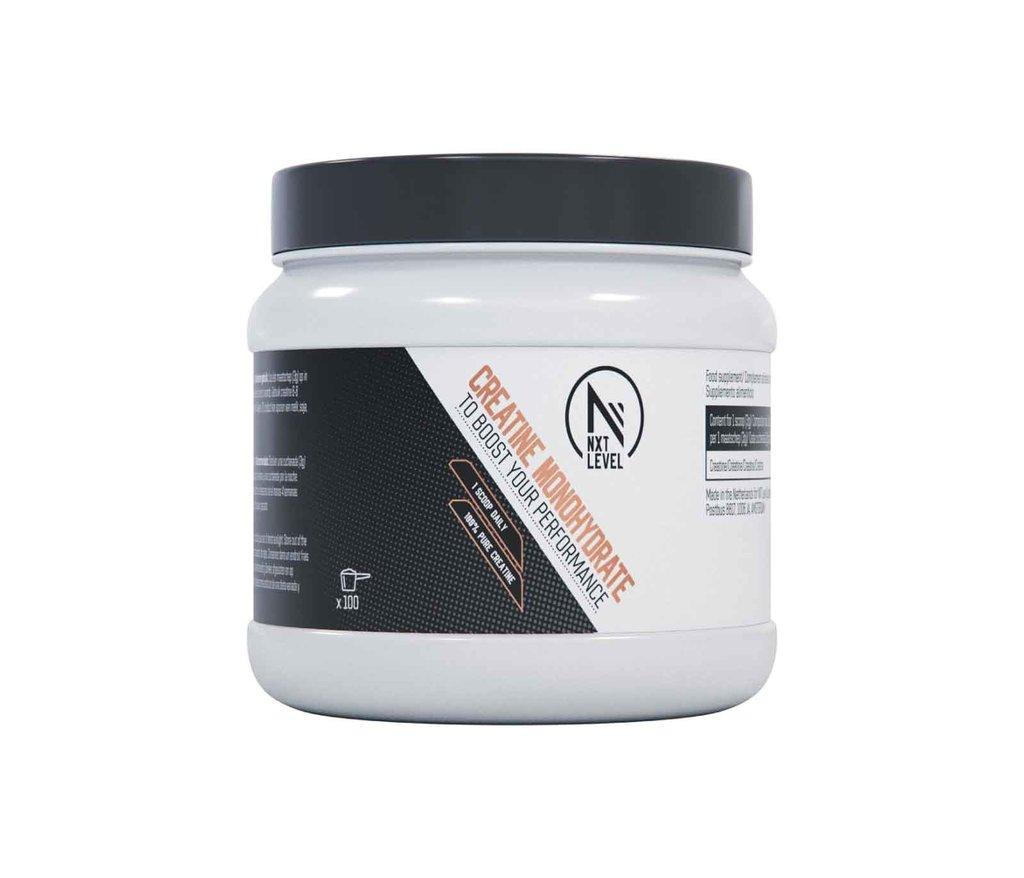 Monohidrato de Creatina - 300g
