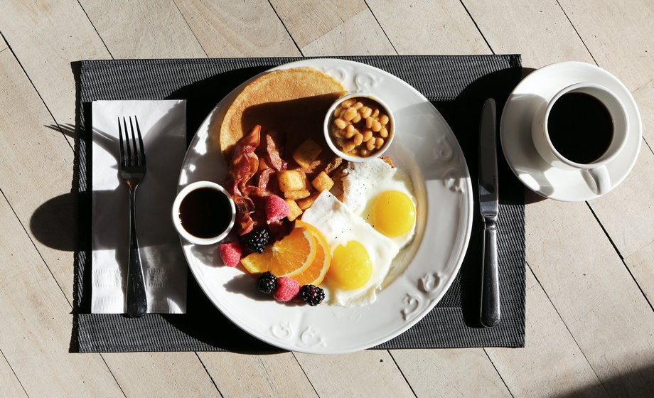 The basics of a healthy breakfast