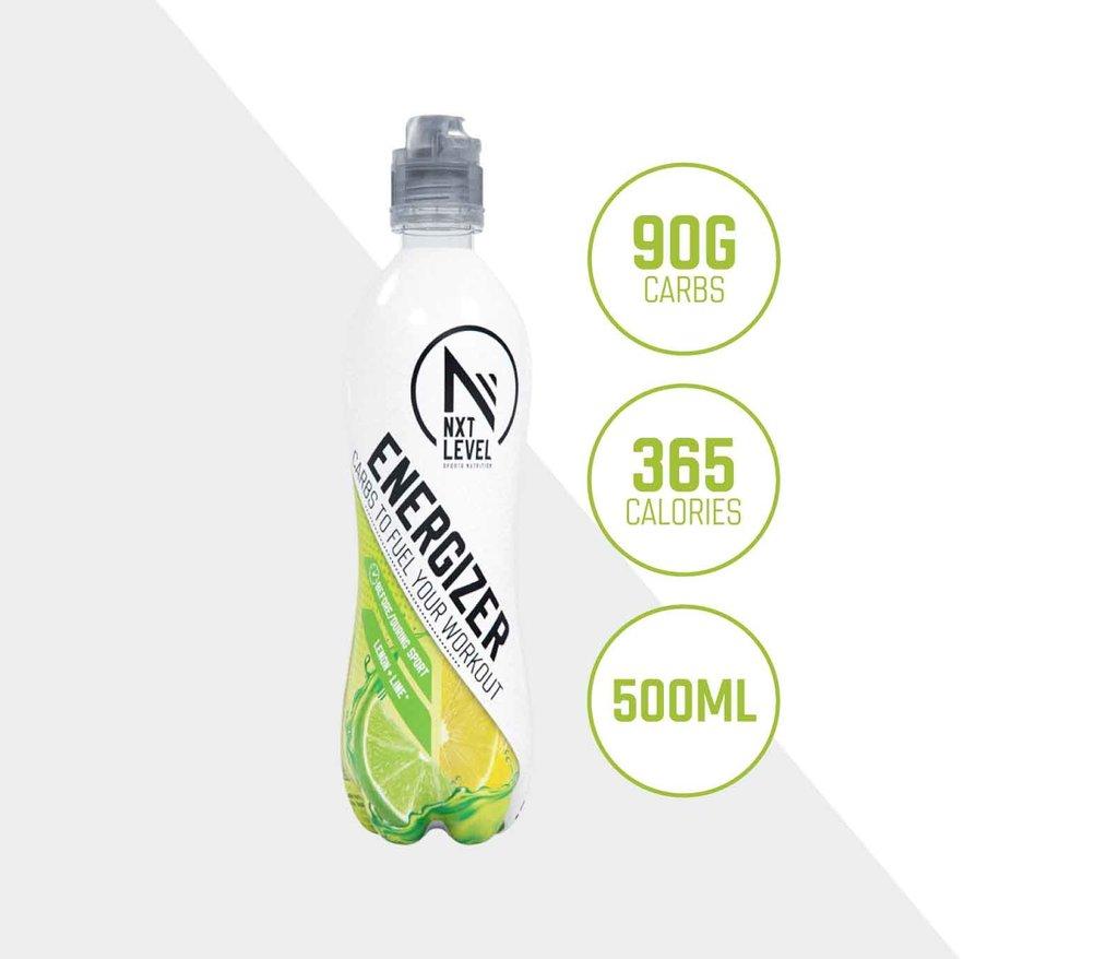 Energizer - Lima/Limón (12 pcs)