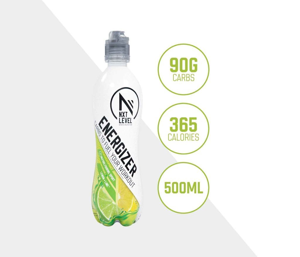 Energizer - Lime/Lemon (12 pcs)