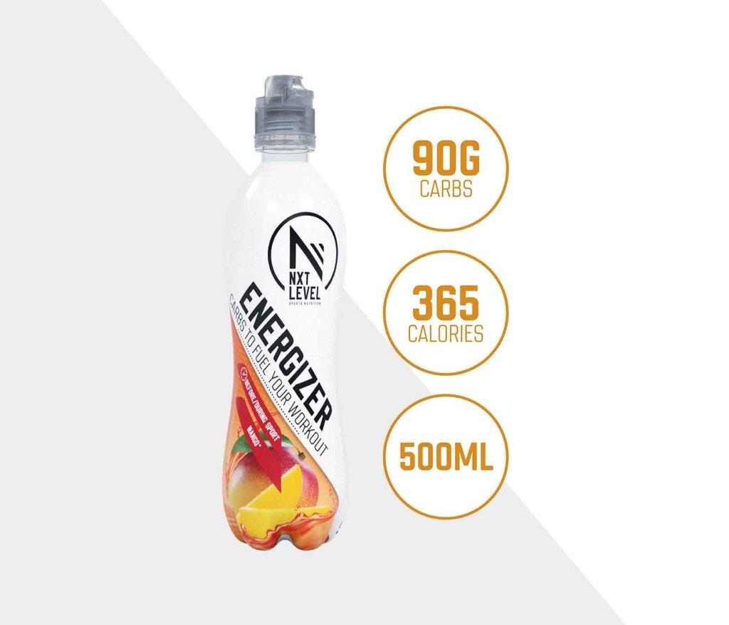 Energizer - Mango (12 pcs)