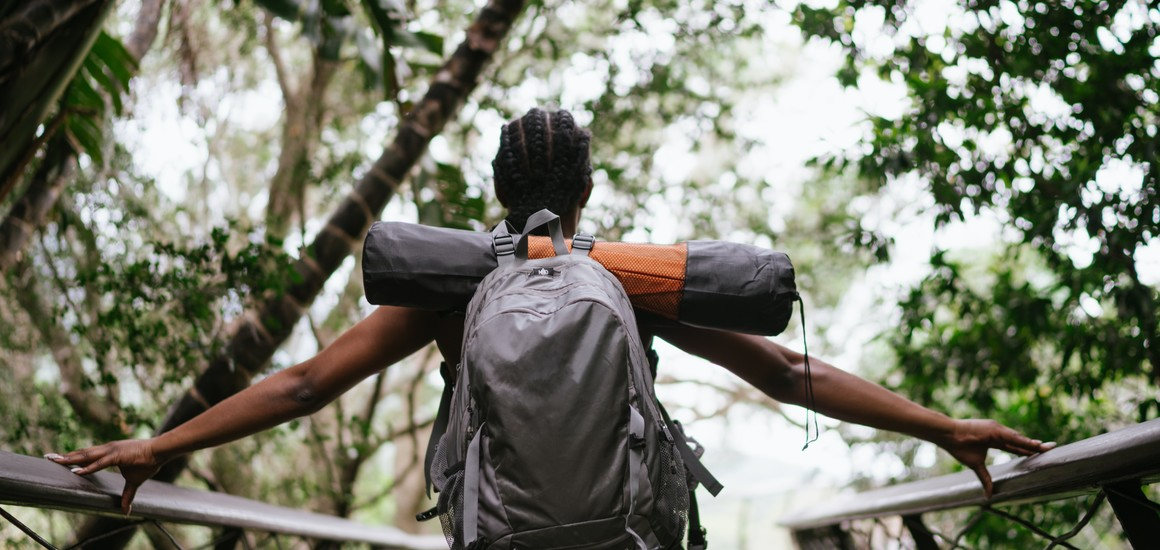 Adventure is calling! Stay in shape with these 9 fun outdoor activities