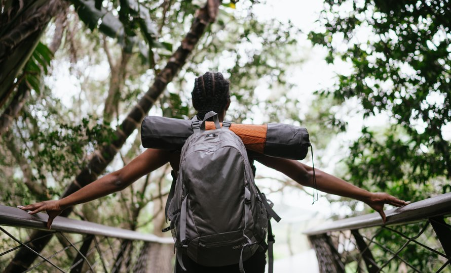 L'aventure vous attend! Gardez la forme cet été avec ces 9 activités de plein air