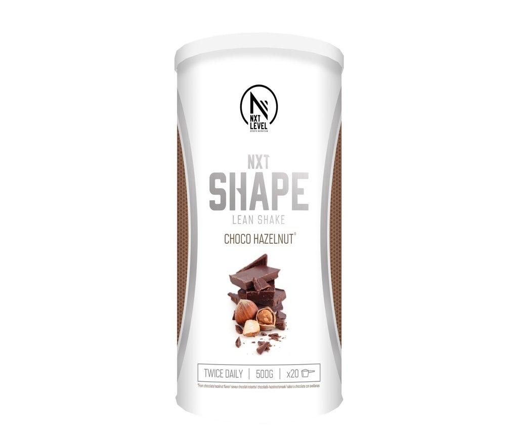 *NXT Shape Lean Shake - 500g