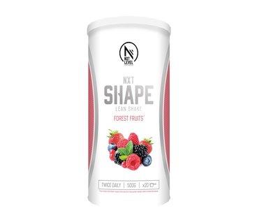 NXT Shape Lean Shake - 500g
