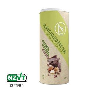 Plant-Based Protein - Choco Hazelnut - 500g