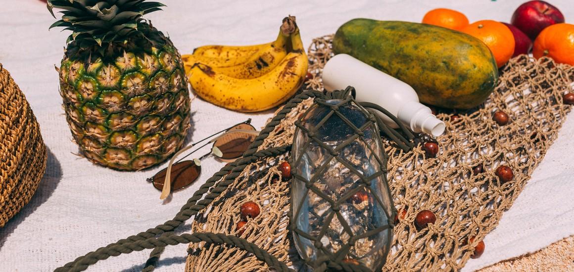 20 délicieux en-cas à emporter lors de vos excursions cet été