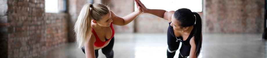 You can do it! 9 tips to stay motivated on your wellness journey