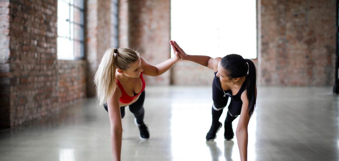9 conseils pour rester motivé pendant votre remise en forme