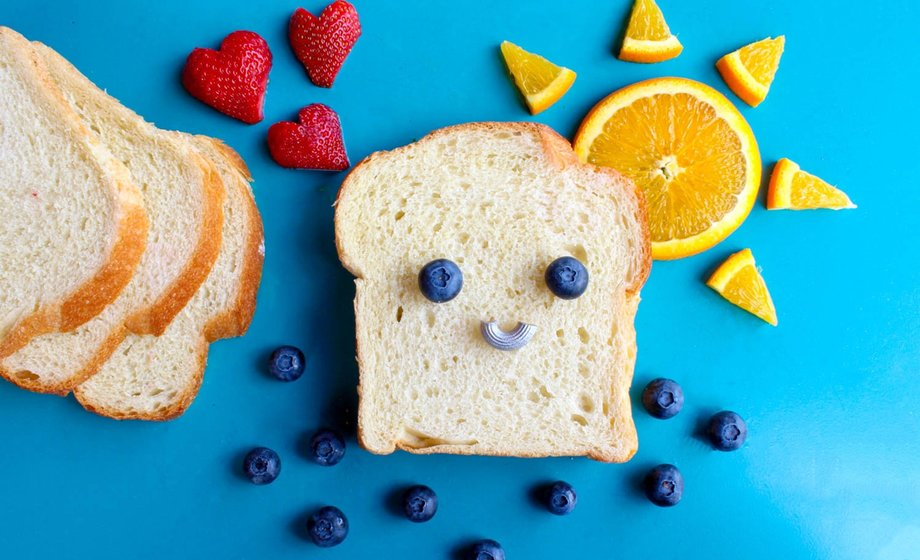 Food & your mood: Why your diet matters