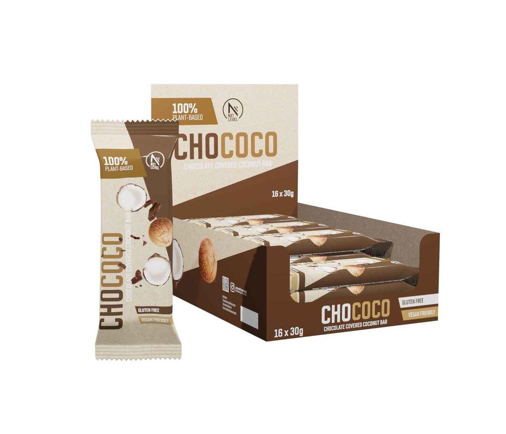 Chococo (16 pcs)