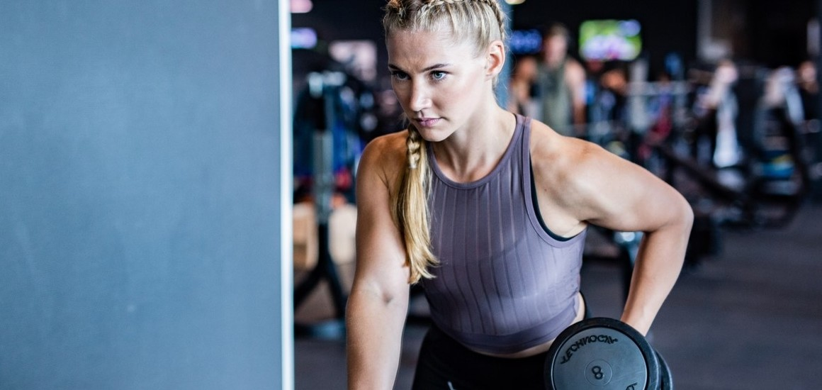 8 Supplements to Help You Reach Your Fitness Goals