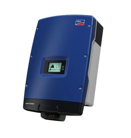 SMA SMA Sunny Tripower 9000TL-20 driefase omvormer 9.0 kW