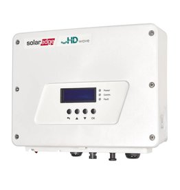 SolarEdge SolarEdge SE2200H enkelfase omvormer 2.2 kW HD-Wave