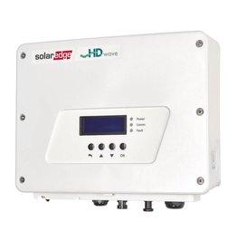 SolarEdge SolarEdge SE5000H enkelfase omvormer 5.0 kW HD-Wave
