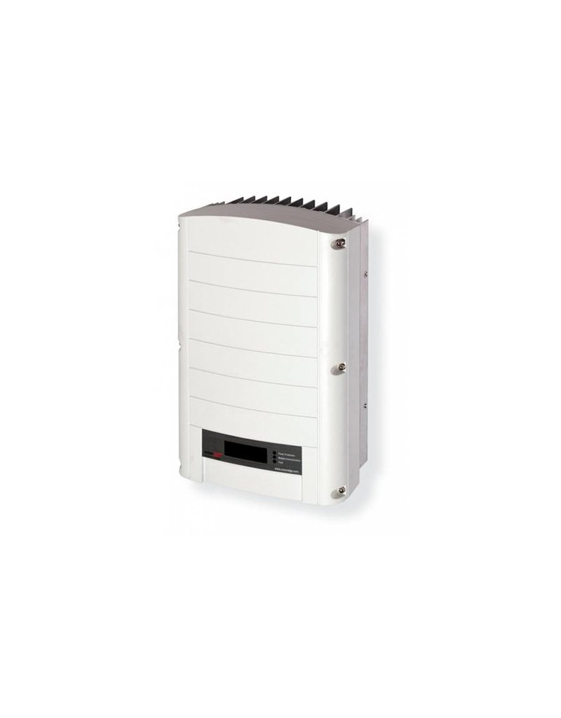 SolarEdge SolarEdge SE12.5K-ER-01 / SE12.5K-RW000NGN2 driefase omvormer 12.5 kW, ethernet / gsm