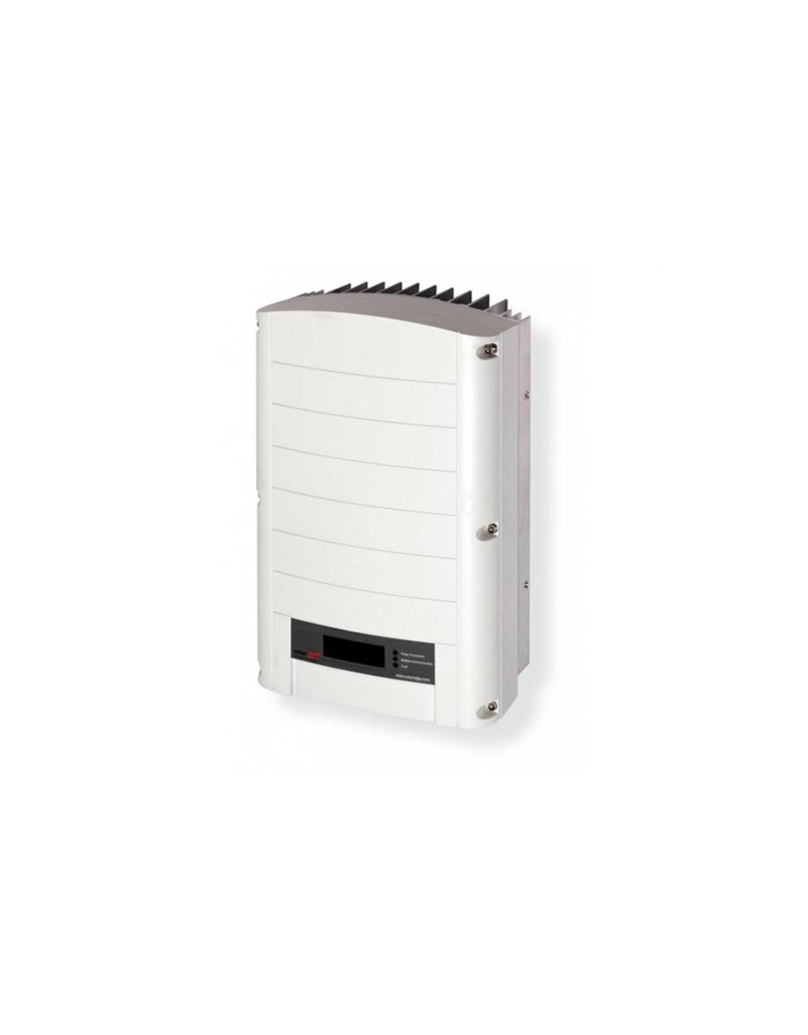SolarEdge SolarEdge SE33.3K-RW048NNN2 /SE33.3K-RW048NGP2 driefase omvormer 33.3 kW, ethernet / ethernet + gsm