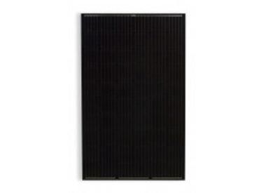 Monokristallijne panelen