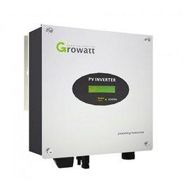 Growatt Growatt 1000S enkelfase omvormer 1 kW
