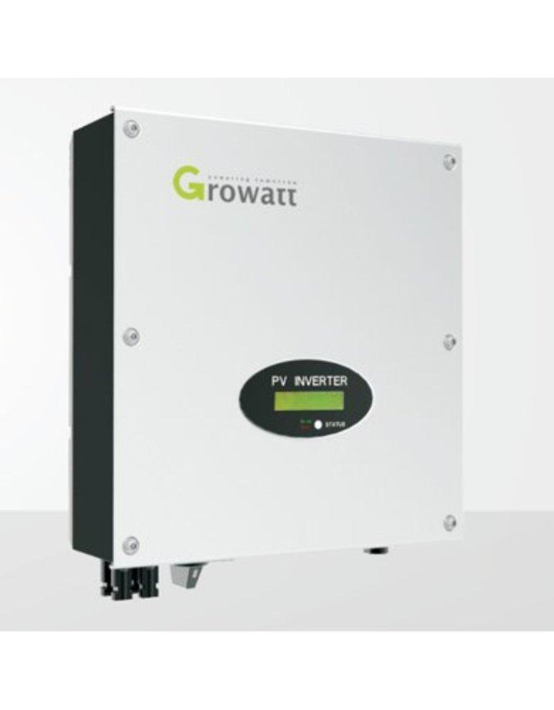 Growatt Growatt 2500MTL-S enkelfase omvormer 2,5 kW
