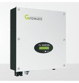 Growatt Growatt 3000MTL-S enkelfase omvormer 3 kW