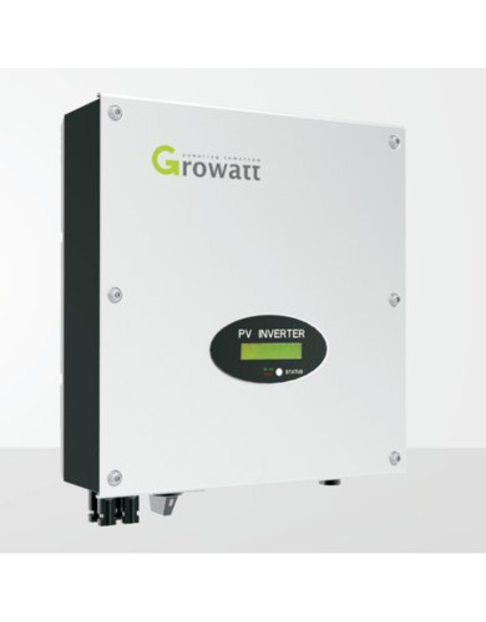 Growatt Growatt 5500MTL-S enkelfase omvormer 5 kW