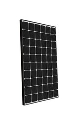 AUO AUO Sun Bravo 320 Wp full black monokristallijn zonnepaneel