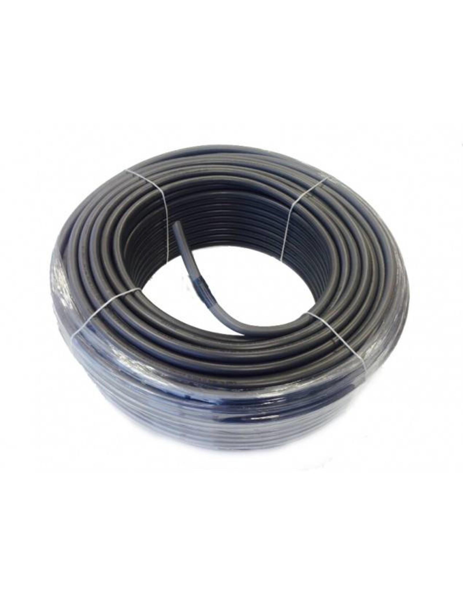 YmvK 3 x 4 mm2 GRIJS Dca-s3-d1-a3 (per 50 m)