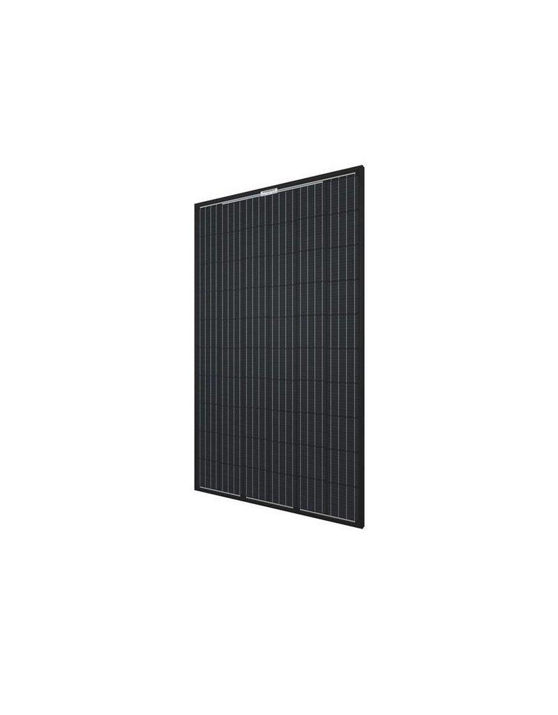 Hanwha Q-Cells Hanwha Q-Cells 300 Wp volledig zwart monokristallijn PERC zonnepaneel