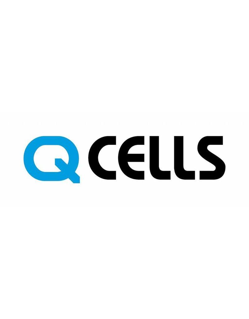 Hanwha Q-Cells Hanwha Q-Cells 325 Wp monokristallijn PERC zonnepaneel - halfcellen