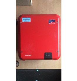 SMA SMA Sunny Boy 3.0-1AV-40 TWEEDEHANDS enkelfase omvormer 3.0 kW