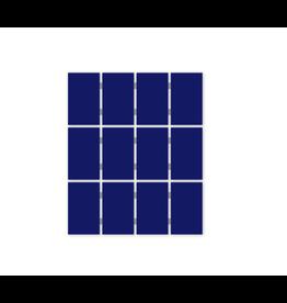Pakket voor zelfinstallatie Pakket 12 mono panelen