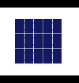 Pakket voor zelfinstallatie Pakket 15 mono panelen