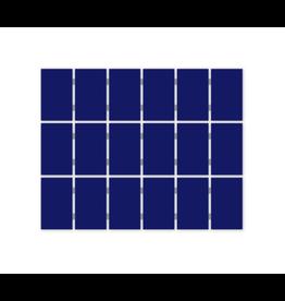 Pakket voor zelfinstallatie Pakket 18 mono panelen