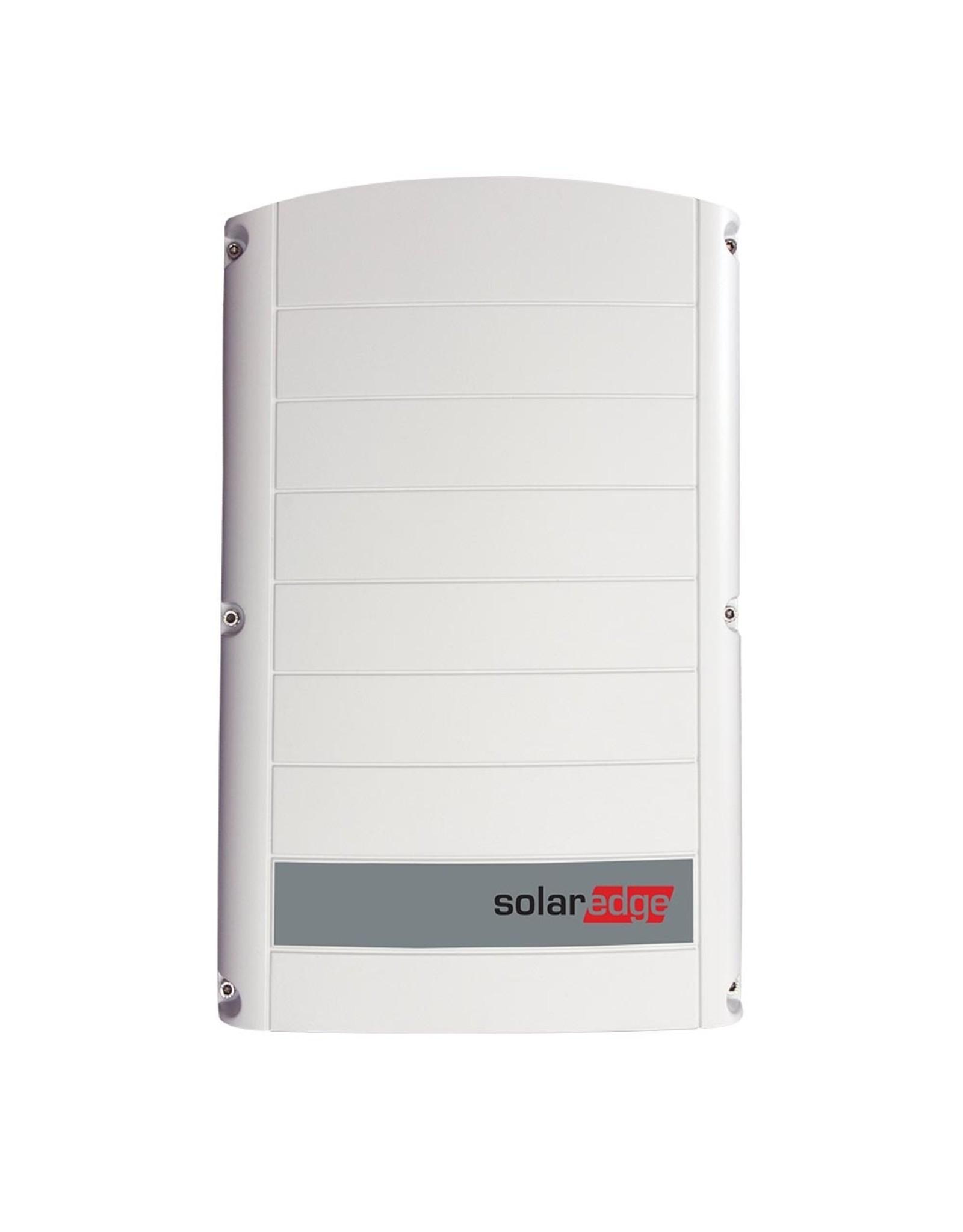 SolarEdge SolarEdge SE3K driefase omvormer 3.0 kW - met SetApp configuratie