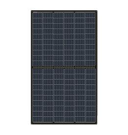 LONGI Solar LONGi Solar Hi-MO4m 350 Wp Half-Cut Full Black - LR4-60HPB