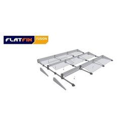 Esdec FlatFix Fusion Esdec Flatfix Fusion zilver, plat dak