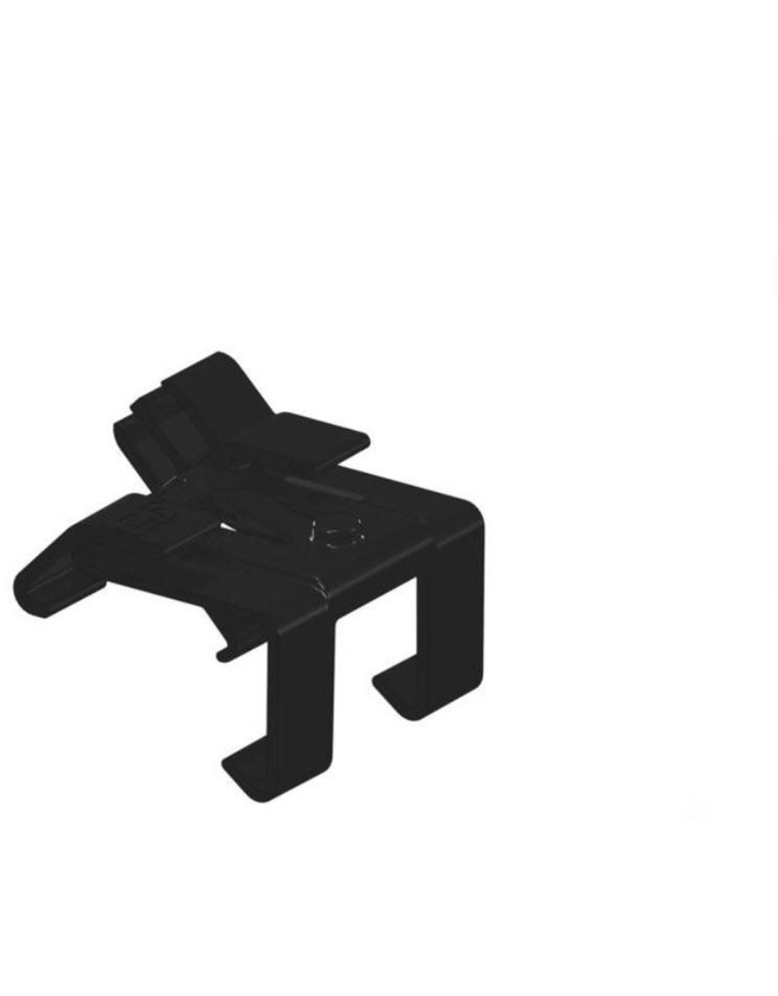 Esdec ClickFit EVO Esdec Clickfit EVO montagesysteem pannendak - zwart