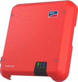 SMA SMA Sunny Boy 3.0-1AV-40 enkelfase omvormer 3.0 kW
