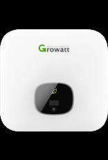 Growatt Growatt MIN 3000 XE enkelfase omvormer 3 kW