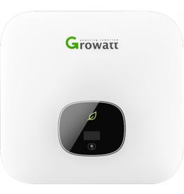 Growatt Growatt MIN 4600 XE enkelfase omvormer 4,6 kW