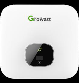 Growatt Growatt MIN 5000 XE enkelfase omvormer 5 kW