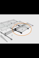 Esdec FlatFix Fusion Flatfix bouwsteen: alle onderdelen voor 1 extra zonnepaneel