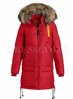 3. PARAJUMPERS Parajumpers long bear jas rood