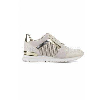 8ff57fa8399 MICHAEL KORS Michael Kors sneaker Billie trainer Beige