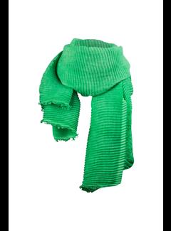 MARC CAIN Marc Cain plisse sjaal Groen
