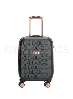 TED BAKER Ted Baker trolley koffer handbagage Zwart