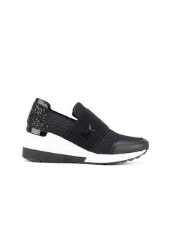 9. MICHAEL KORS Michael Kors Felix trainer sneaker